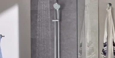 Conjunto de ducha Grohe Euphoria System 180 precio