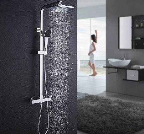 mejor conjunto para ducha precio