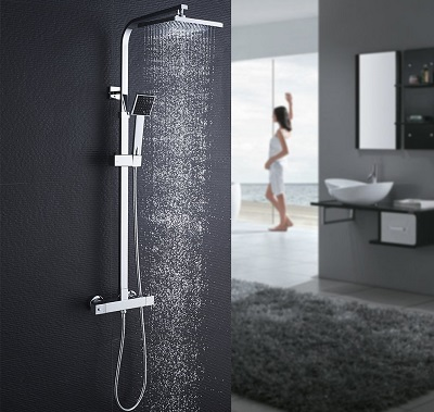 Columnas de ducha aki compar