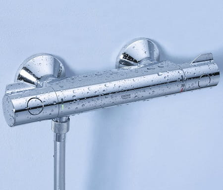 grifo termostatico de ducha Grohe Grohtherm 800