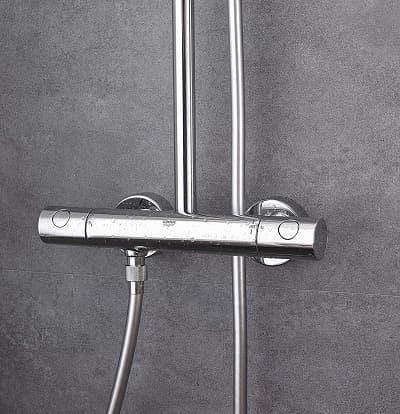 ⚡� set de ducha completo Grohe Euphoria System 260 (27296002)
